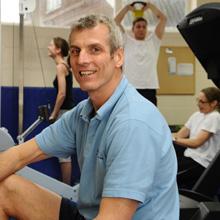 GemFitness Injury Rehabilitation